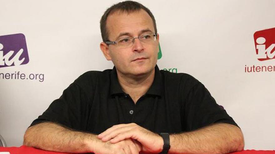Ramón Trujillo, en un retrato reciente