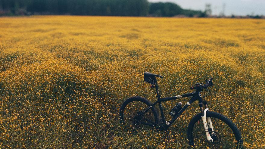 Bici. / Foto: Unsplash, Semih Aydin.