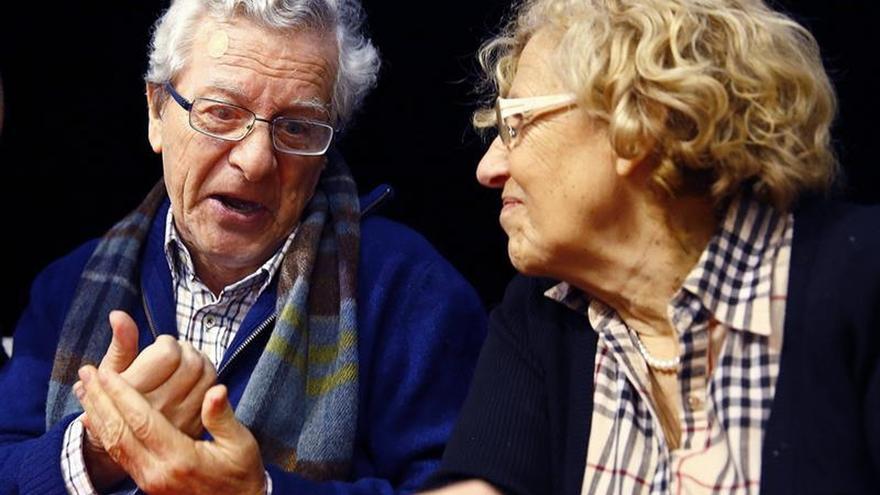 Cristina, Manuela y Paca: más que unidas por la masacre de Atocha