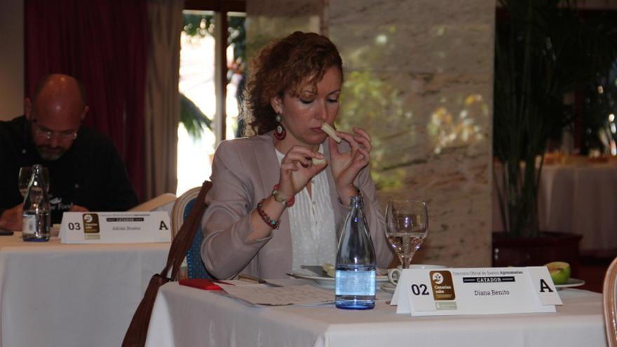 Un panel de 24 catadores profesionales elegirán con sus puntuaciones al 'Mejor Queso de Canarias'