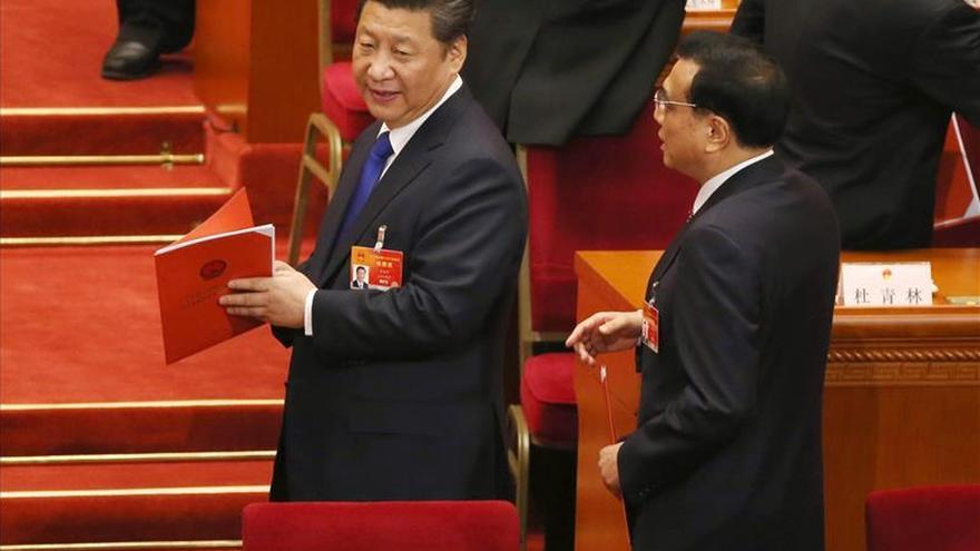"""El Primer ministro chino promete medidas para que """"nadie esté por encima de la ley"""""""