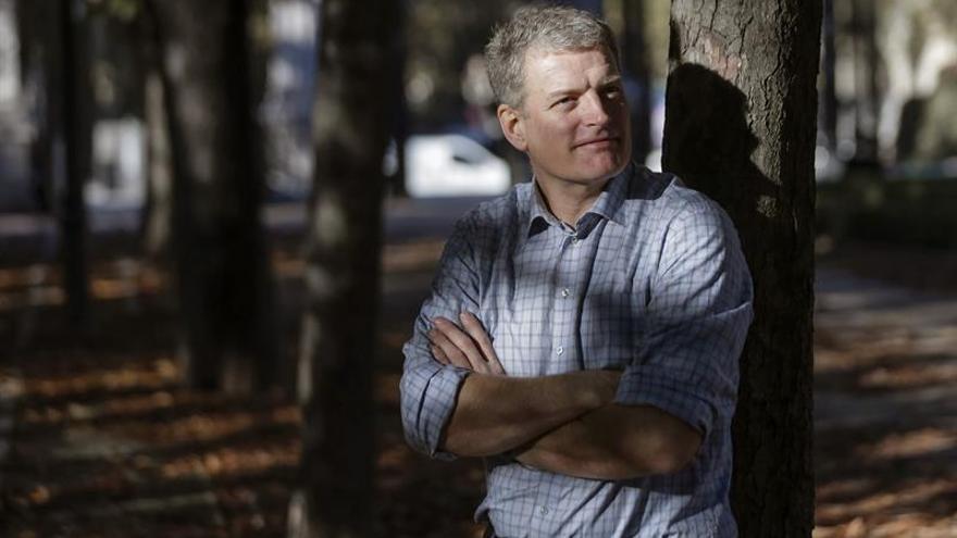 """Lars Mytting devuelve al lector a la naturaleza en """"El libro de la madera"""""""