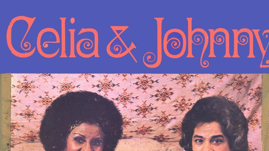 Celia y johnny