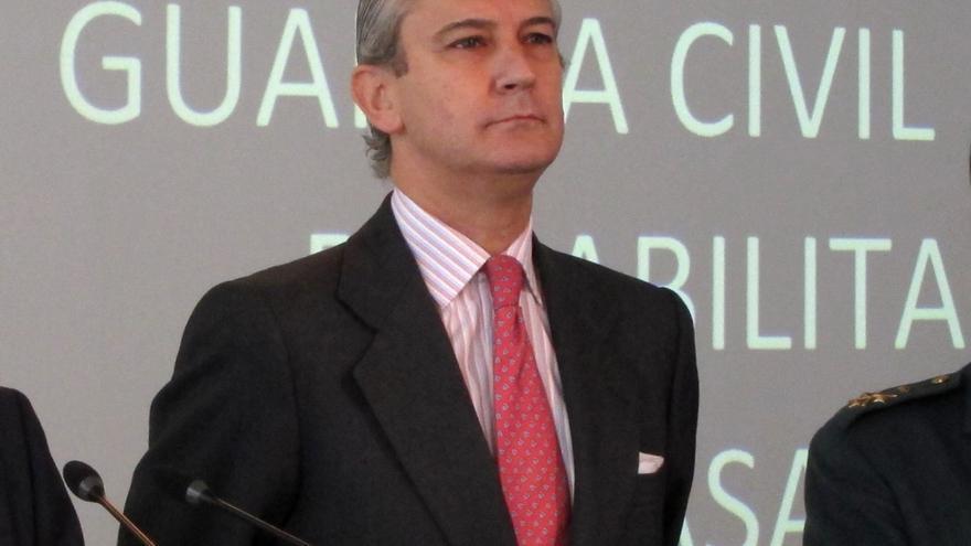 """Interior defiende su actuación en las protestas mineras de 2012 y atribuye los altercados a """"elementos violentos"""""""