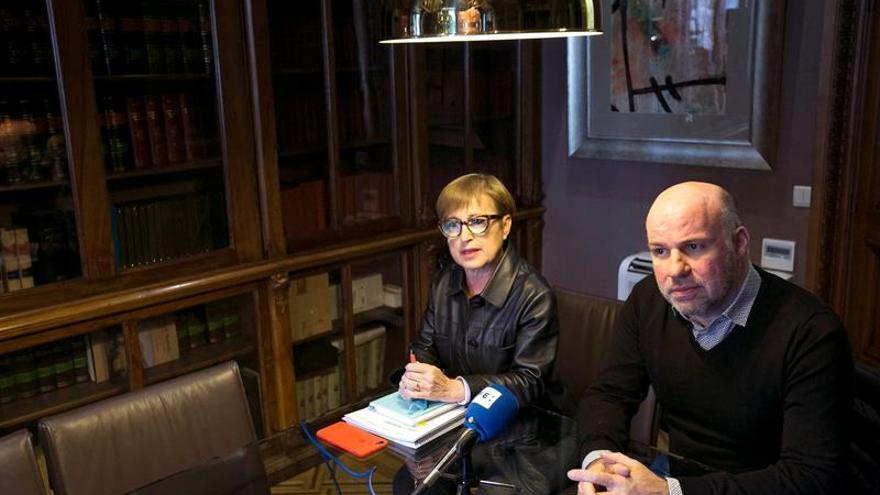JpD: TS y CGPJ discriminaron a candidata a presidir la Audiencia de Barcelona