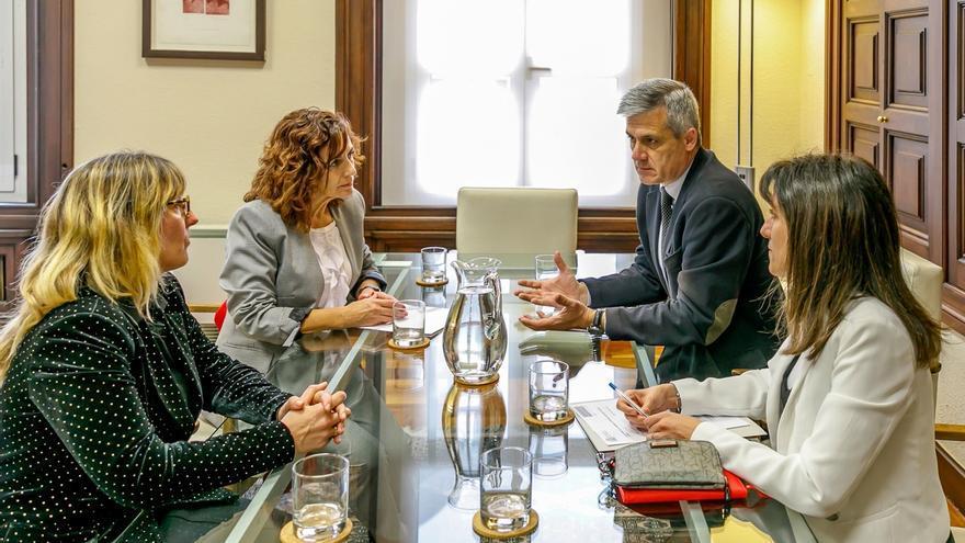 El Ministerio transfiere 6,7 millones a Cantabria para subvenciones a vivienda del Plan Estatal 2018-21