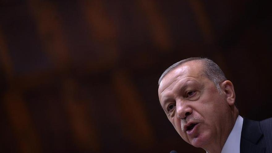 Turquía despide a mas de 18.000 funcionarios por supuesto golpismo
