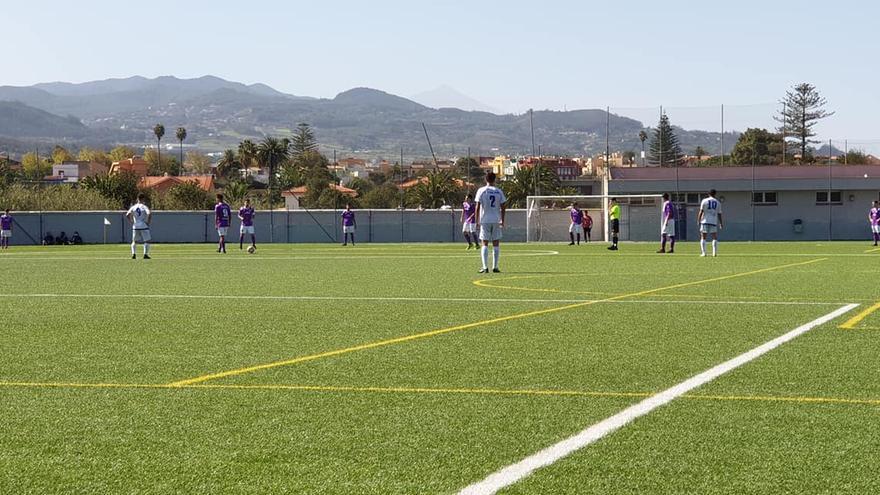 El Gobierno de Canarias detiene el ímpetu de la FTF por retomar las competiciones territoriales