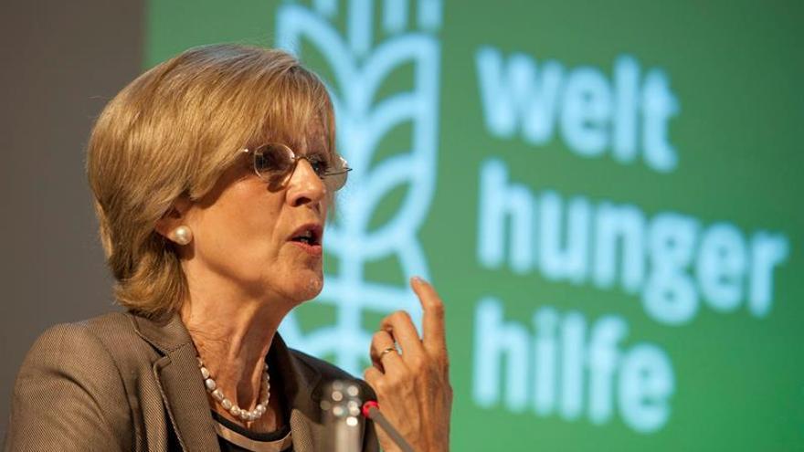Las guerras y el cambio climático, principales factores del hambre en el mundo