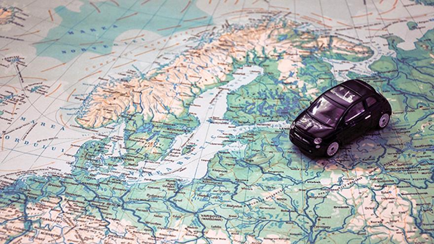 Consejos para ahorrar viajando en coche