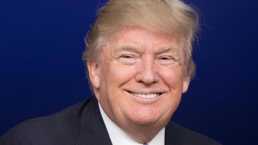 Trump pide votar para evitar la victoria demócrata en las elección en Georgia