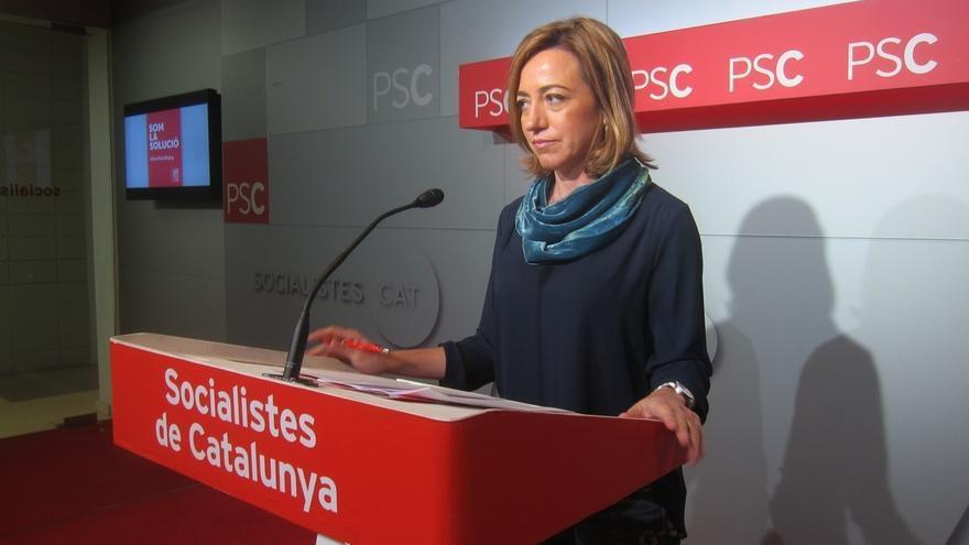 El PSC impulsa un manifiesto que urge a reformar la financiación tras los comicios
