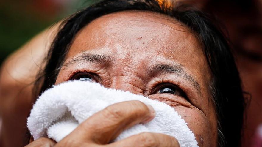 Al menos tres muertos en una cadena de atentados en el sur de Tailandia