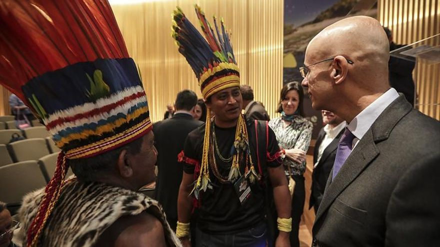 Santander Brasil apuesta por el apoyo privado para preservar la Amazonía