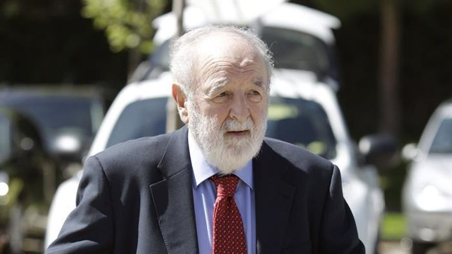 Diego Carcedo: En estos meses confusos el periodismo español debe ser pujante