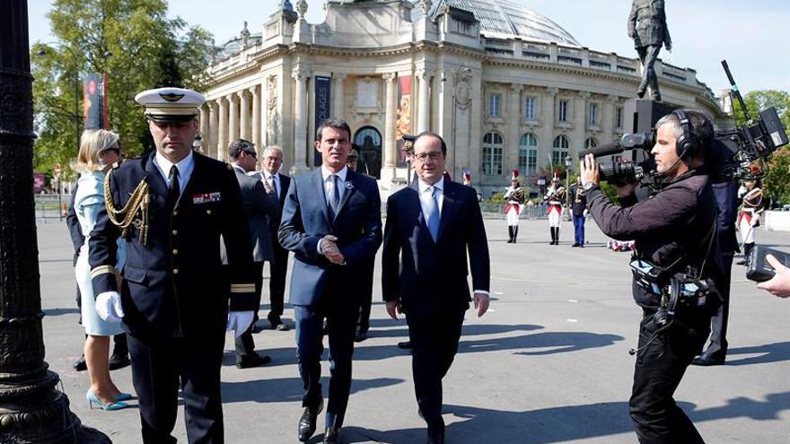 Francia duplicará sus centros para tratar a personas que se radicalizan