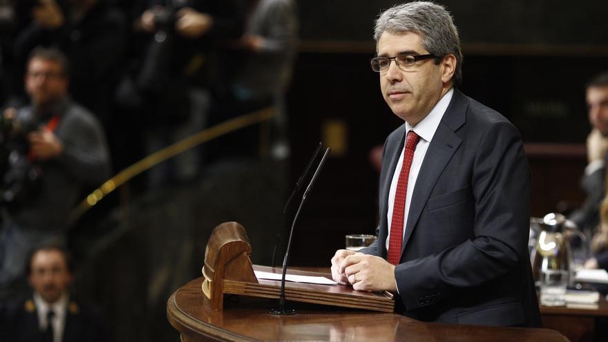 Homs, el brazo derecho de Mas que se afianza como voz de CDC en el Congreso