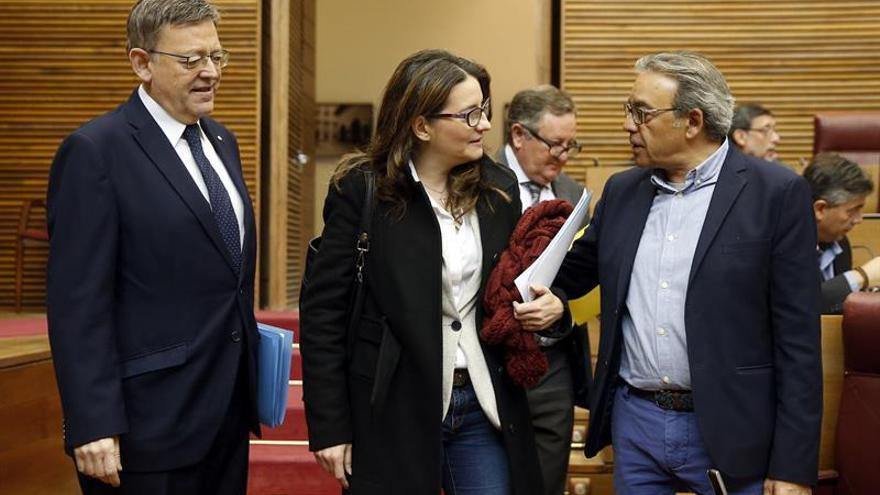 El Gobierno cobra a la Generalitat Valenciana 19 millones de multa de la UE