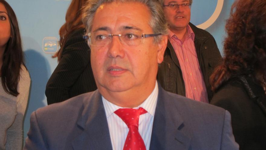 Juan Ignacio Zoido, juez de carrera y exalcalde de Sevilla, asume Interior en sustitución de Fernández Díaz
