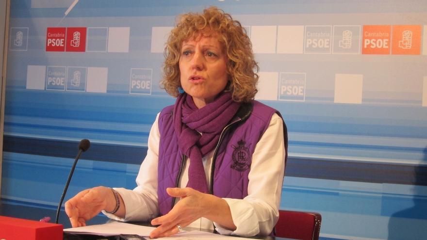 """Díaz Tezanos dice que el sondeo confirma que los cántabros quieren """"un cambio"""" de políticas"""