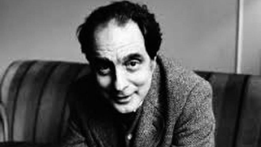 Italo Calvino, posiblemente el mejor escritor de todos los tiempos