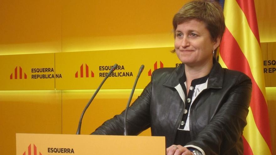 """ERC insta a Mas a proclamar que la próxima legislatura sea """"la de la independencia"""""""