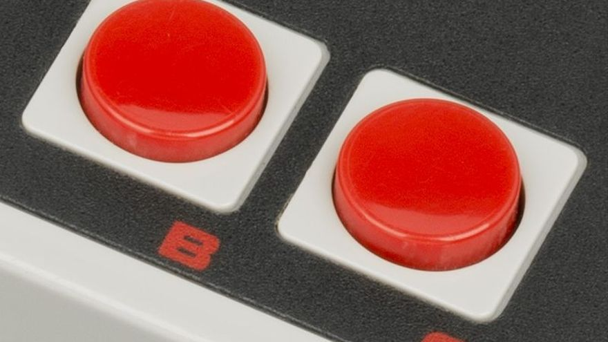 Mando NES. | Wikimedia Commons