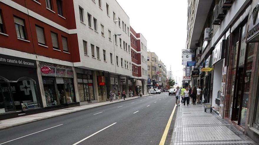 De la peatonalización de Mesa y López #8