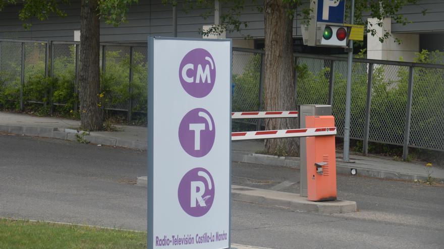 Radiotelevisión Castilla-La Mancha / Foto: Javier Robla