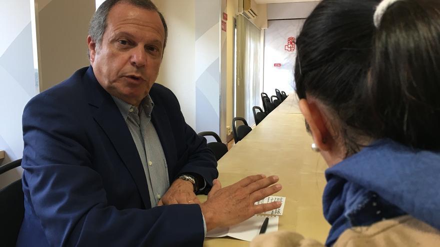 """Socialistas portugueses subrayan la importancia de la unidad de Portugal y España, que dicen no pueden ser """"indiferente"""""""
