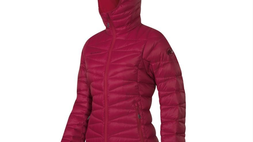 Mammut Miva In Hooded