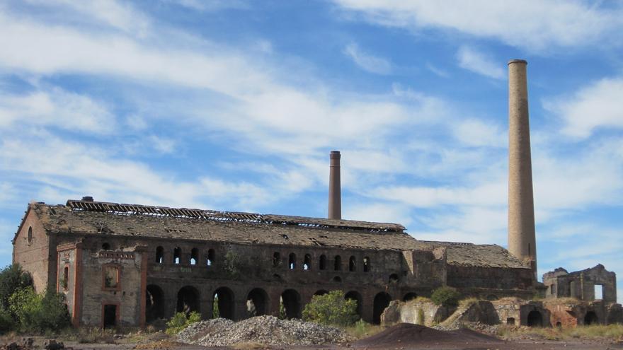 El Cerco Industrial: una visita a la época dorada de la minería