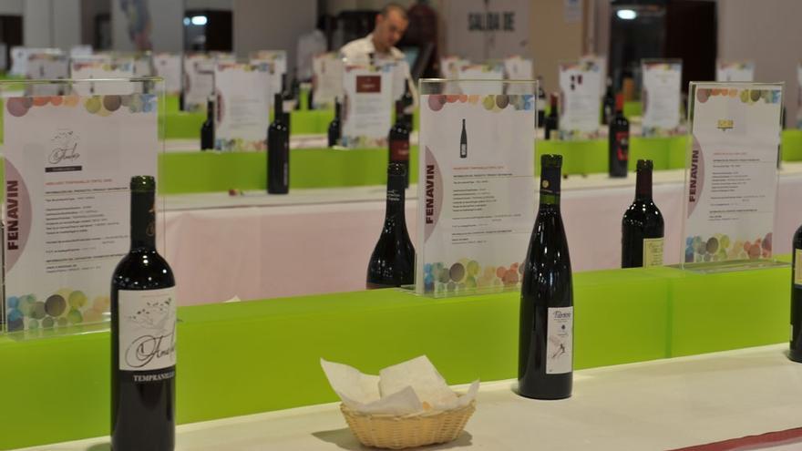 Feria Nacional del Vino - Fenavin