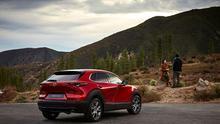 El nuevo SUV compacto Mazda CX-30