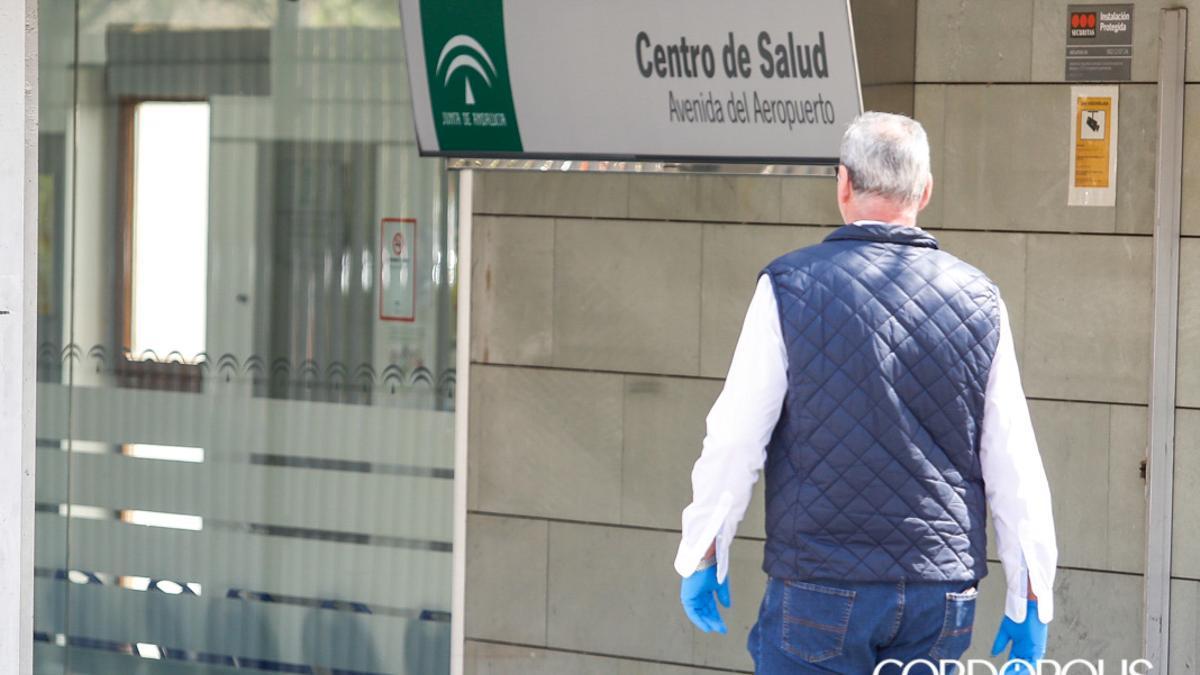 Centro de Salud de Avenida del Aeropuerto