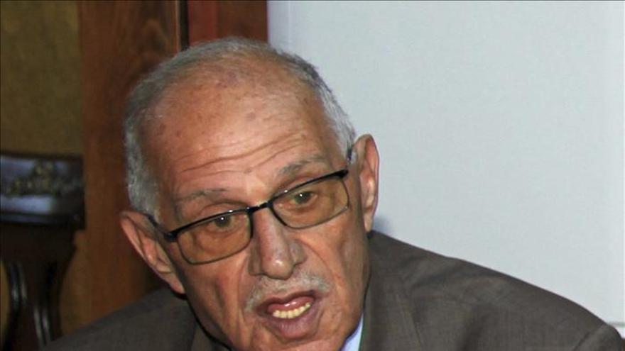 Fallece en un hospital de Damasco el histórico combatiente palestino Abu Musa