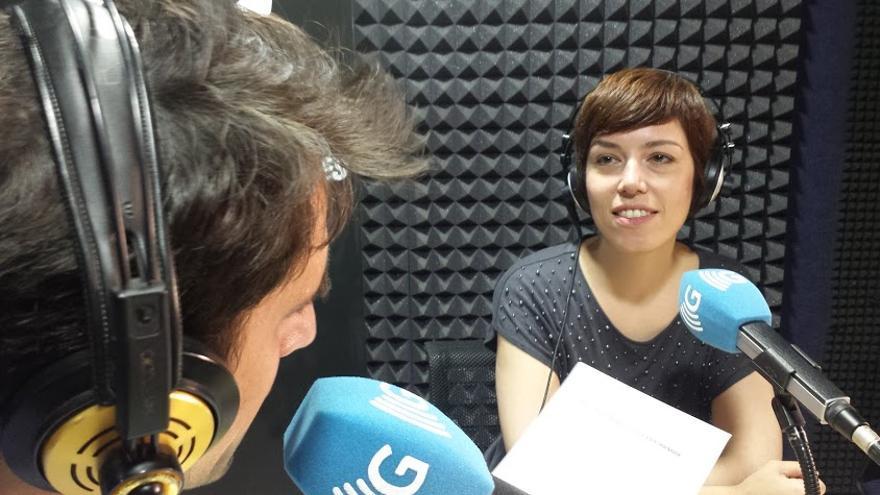 Marta Peirano en #CarneCruda