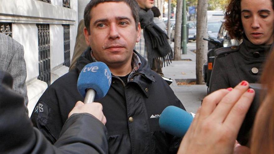 """Eurodiputado defiende que la paz en Siria debe abordarse """"sin líneas rojas"""""""