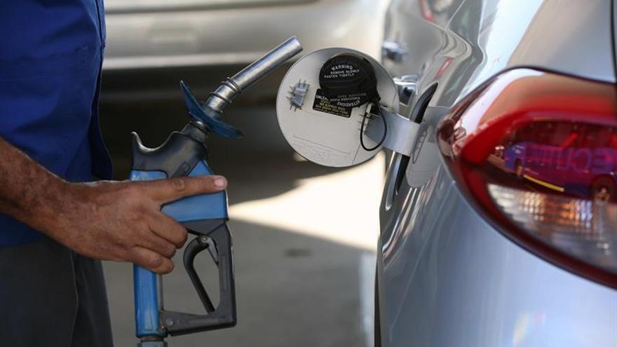 El Reino Unido prohibirá nuevos vehículos de gasolina y diesel desde 2040