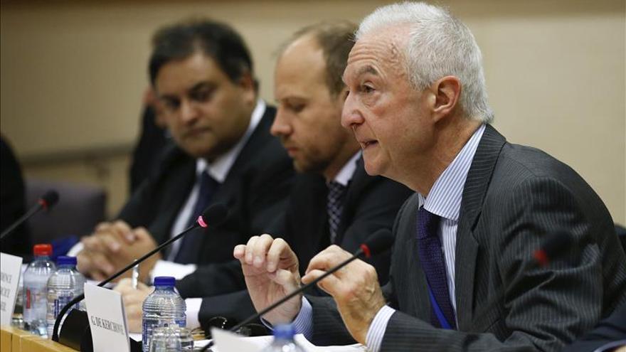 El coodinador antiterrorista de la UE dice que hay que crear un nuevo concepto de seguridad europea
