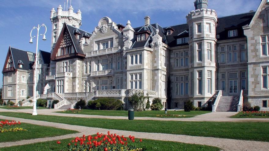 Los clientes de los hoteles de la ciudad podrán desayunar en el Palacio de la Magdalena