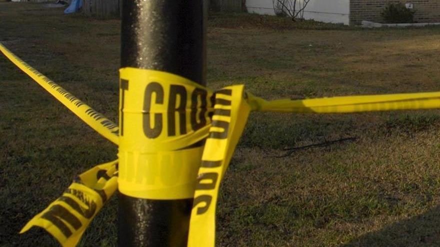 Dos muertos y dos heridos en dos tiroteos seguidos en Estados Unidos