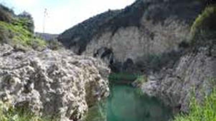 Oasis de Río Aguas