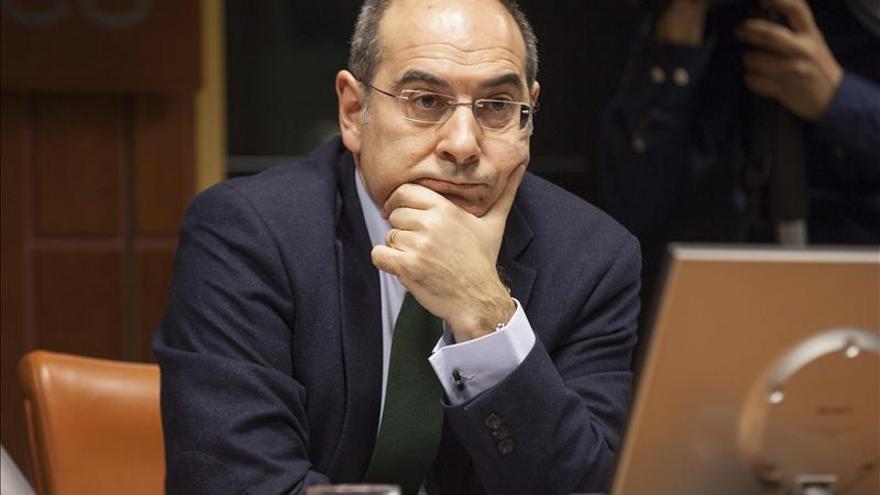 """El Gobierno Vasco no ve """"ningún problema"""" en comer anchoa, pero no cruda"""