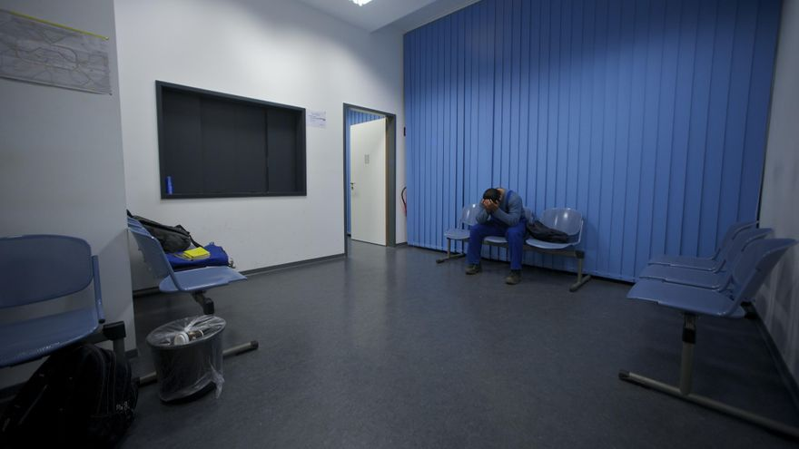 La alemania que no se ve for Oficina de empleo mas cercana