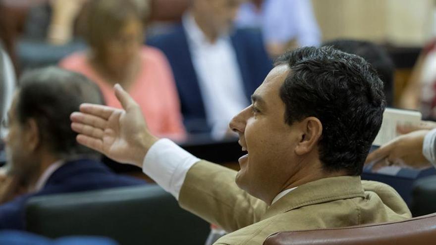 PP-A pide que no se utilice Andalucía como coartada de ambiciones personales