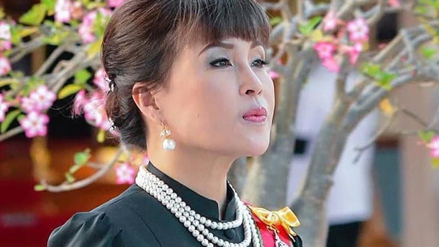 La postulación de la hermana del rey, Uboltrana Rajakanya, ha trastocado al completo el tablero político del país asiático.
