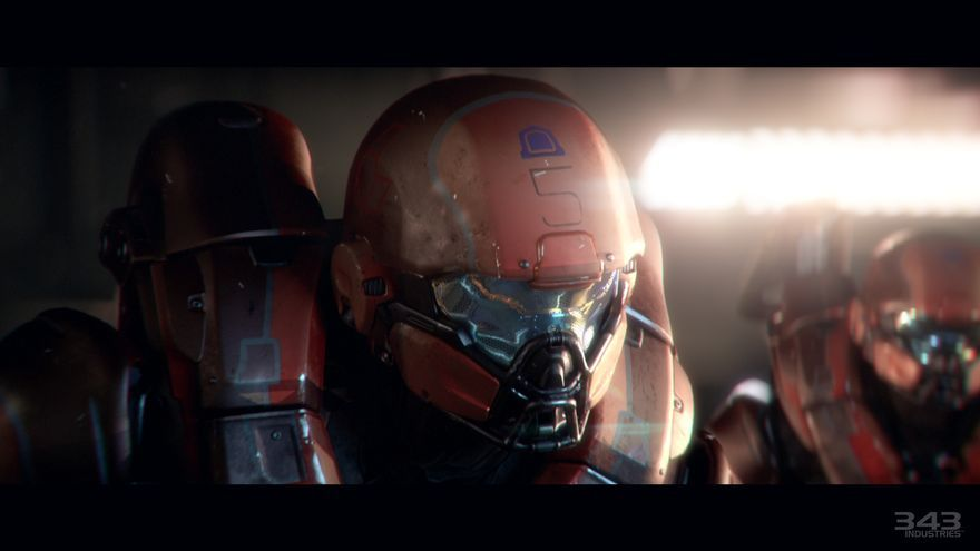 Halo 5 Guardians E3