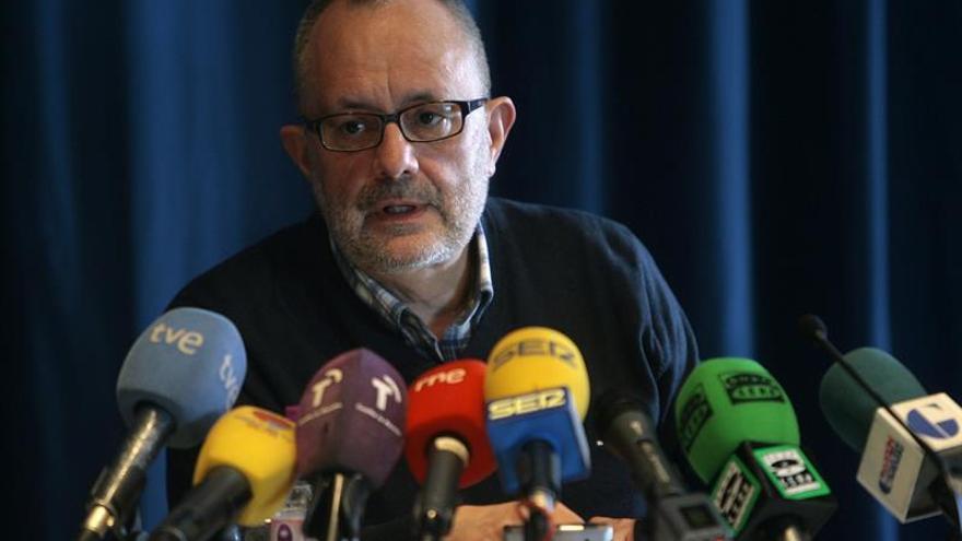 """El director de la nuclear de Trillo ve """"imprescindible y necesario"""" el ATC"""