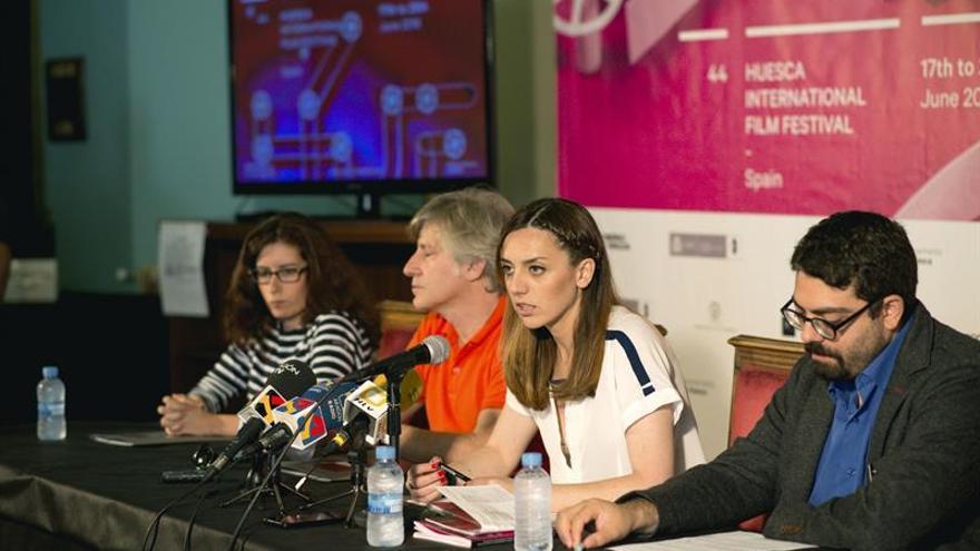 Un corto holandés y otro brasileño, premiados en el Festival de Huesca